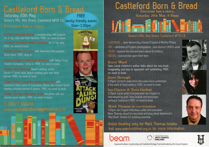 Castleford Born and Bread